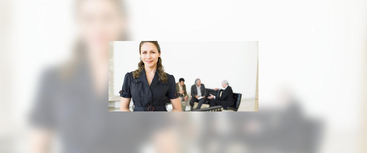 Berater für Führungskräfte